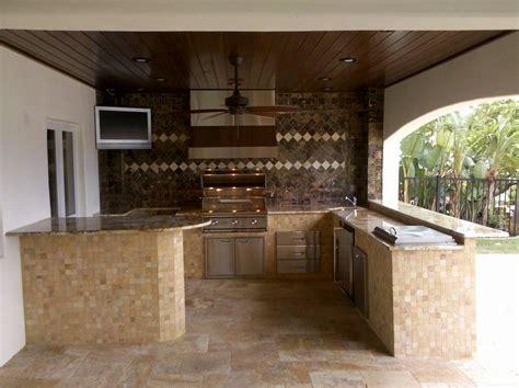 simple outdoor kitchen designs simple outdoor kitchen ideas baytownkitchen