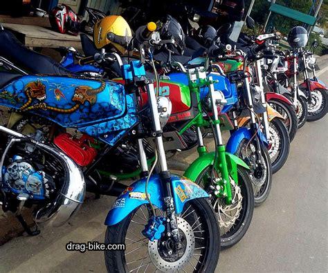 Modifikasi Motor Yamaha Rx King Terbaru by Gambar Modifikasi Rx King Trail Modifikasi Yamah Nmax