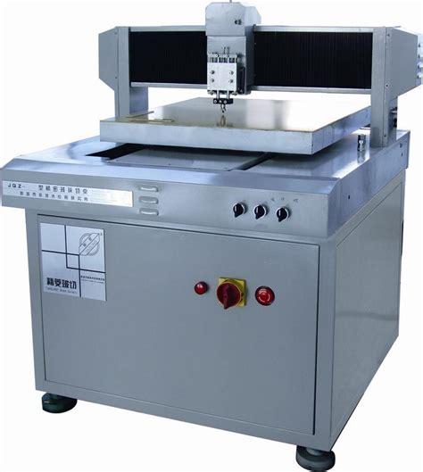glass machine automatic glass cutting machine jl nc 6050 china glass