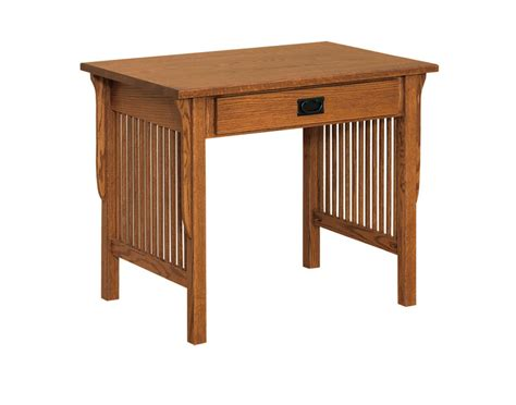 small mission desk small mission writing desk town country furniture