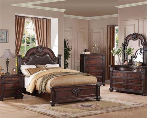acme furniture bedroom traditional bedroom set daruka by acme furniture ac21310set