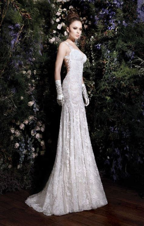 backless beaded prom dress backless lace bridal wedding dresses