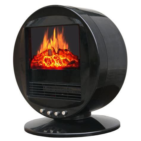 desk heater 3d motion fireplace desktop heater the green