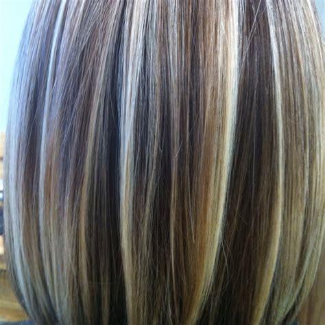 hair styles foil colours hair foils i did hair hair and more hair pinterest