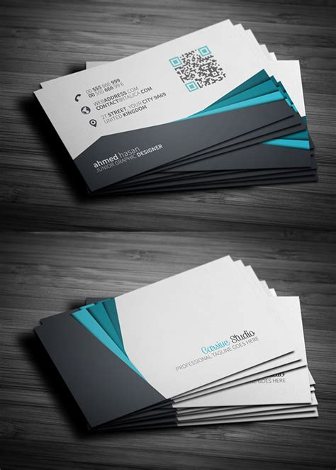 how to make visiting card for free free business cards psd templates mockups freebies