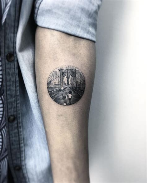 17 best ideas about circular tattoo on pinterest