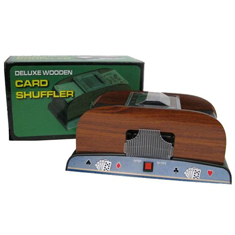 how to make a card shuffler shuffle tech professional card shuffler 1197 card