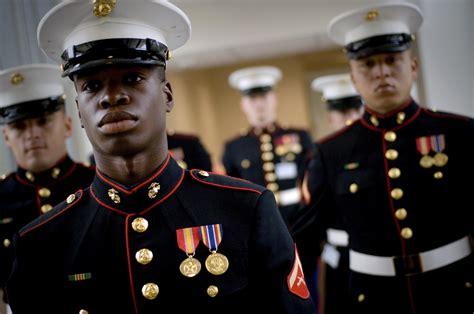 us corps marine titles become gender neutral mrctv