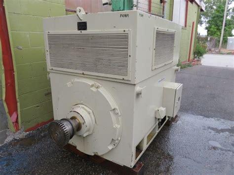 General Electric Ac Motor by P10769 1000 Hp General Electric Induction Ac Motor Peak
