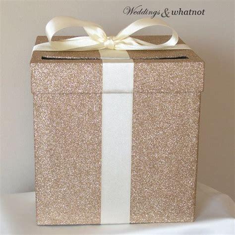 make your own wedding card box wedding card boxes cloveranddot