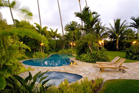 tropical backyard design ideas tropical landscape design ideas florida bathroom design