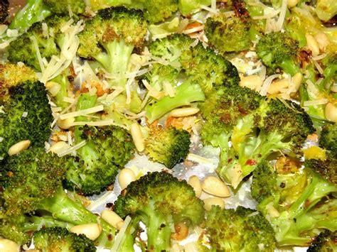 barefoot contessa roasted broccoli ina garten s parmesan roasted broccoli everyday cooking