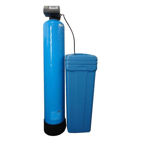 Rainfresh 2 Tank Water Softener With Iron Removal Lowe S