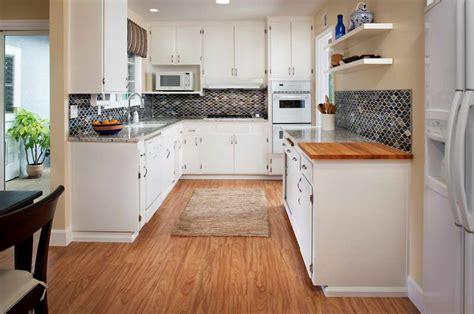 u shaped kitchen remodel ideas most popular kitchen layout and floor plan ideas