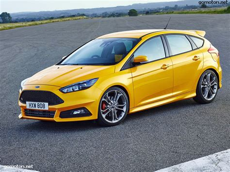 2015 Ford Focus St Specs by 2015 Ford Focus St Photos Reviews News Specs Buy Car