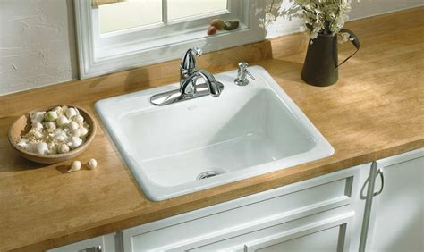 kitchen sink single types of kitchen sinks read this before you buy