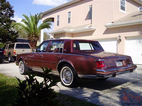1979 Cadillac Seville Elegante For Sale by 1979 Cadillac Seville Elegante Quot Stunning Quot 40k Original