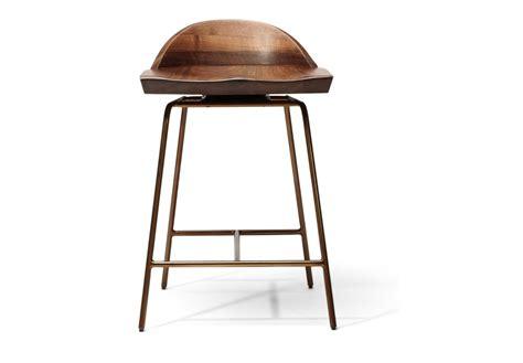 low back unique low back counter stools idea
