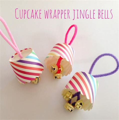 bell craft jingle bell crafts for