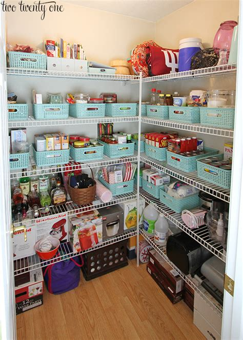 kitchen organize ideas pantry organization
