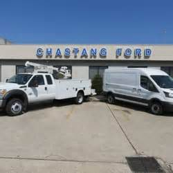 Chastang Ford by Chastang Ford 17 Photos Car Dealers 6200 N Loop E