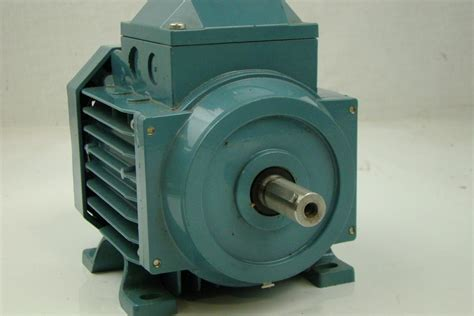75 Hp Electric Motor by Abb Electric Motor 250 440v 60hz 65kw 1700 Rpm 75hp