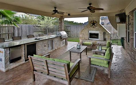 outdoor kitchen pictures and ideas 37 outdoor kitchen ideas designs picture gallery designing idea