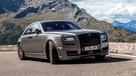 Car Wallpapers Rolls Royce by 2017 Rolls Royce Ghost Hd Car Wallpapers Free