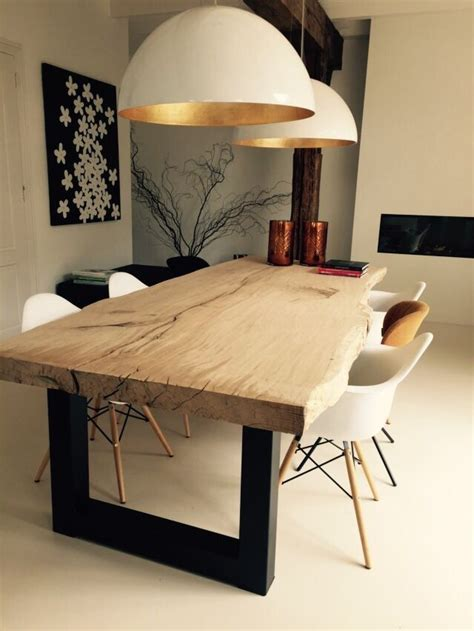 modern style dining tables best 25 rustic dining tables ideas on rustic