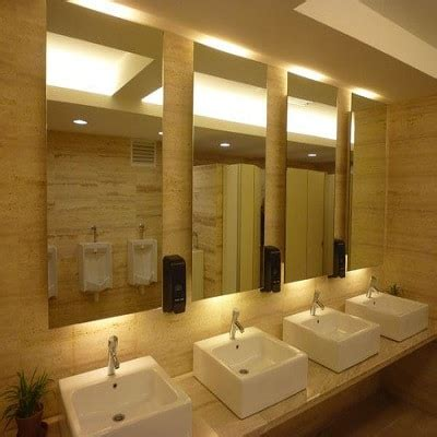 commercial bathroom mirrors commercial mirrors arizona glass door connection