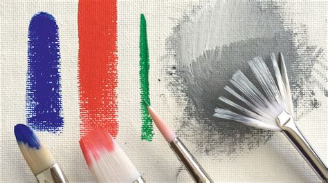 tips on using acrylic paint on canvas 8 top acrylic painting tips for artists creative bloq