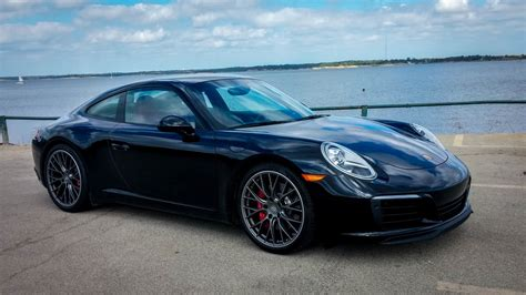 porche 911 carrera s car pro test drive 2017 porsche 911 carrera s review