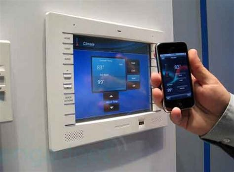 home automation technology smart grid technology chester county living