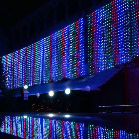 twinkle lights in bulk aliexpress buy 10m x 3m led twinkle lighting 1000