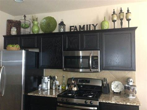 idea for kitchen decorations best 25 how to decorate kitchen ideas on