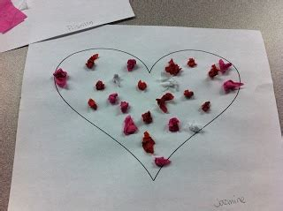 february arts and crafts for february projects crafts and actives