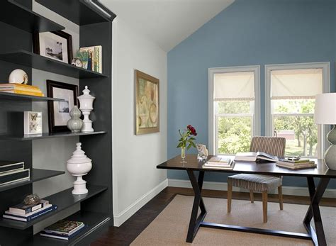 paint colors for home office pin by marianne pappacoda on home office space