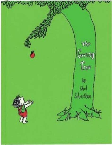 the giving tree book with pictures my the giving tree and childhood on