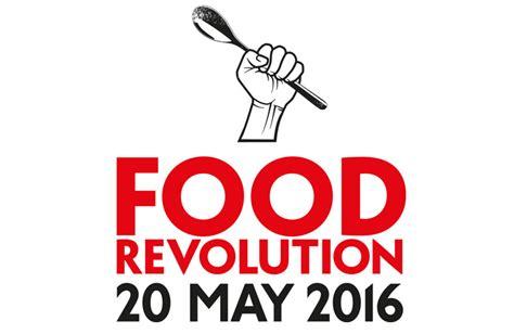 the day of revolution s food revolution oliver