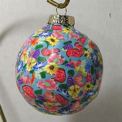 ornament crafts for handmade polymer clay ornament crafts for