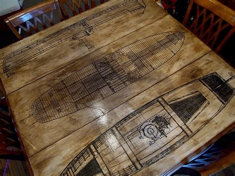 decoupage with newspaper how to make an aged paper decoupage tabletop