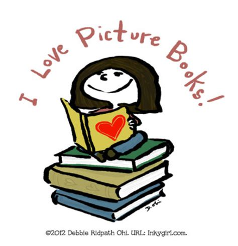 why picture books are important why picture books are important inkygirl guide for