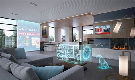 high tech homes welcome to the futuristic high tech for retirees