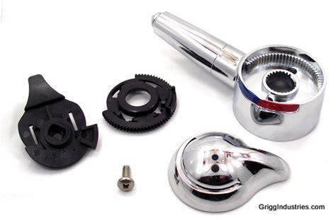 Delta 2 Handle Kitchen Faucet delex faucet parts