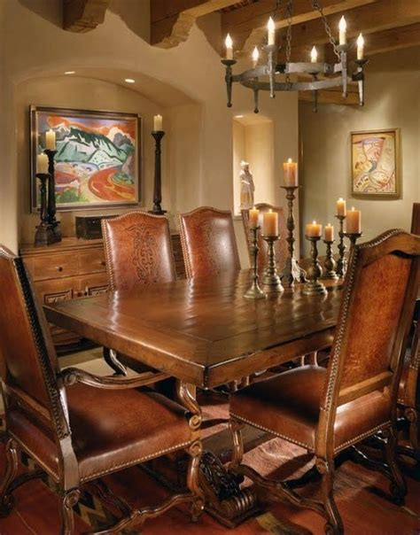 southwestern dining room santa fe southwestern dining room other metro by