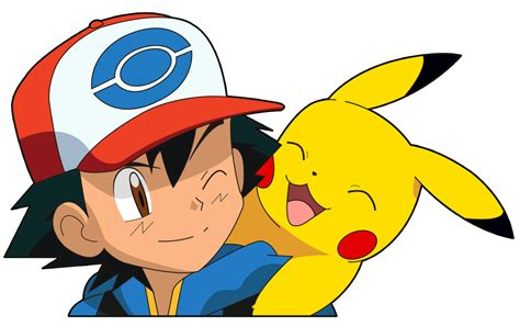 ash and pikachu company explains how it retains the