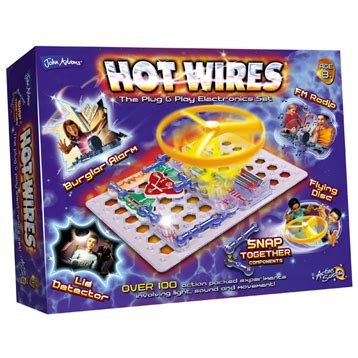 toys with on wires wires from wwsm