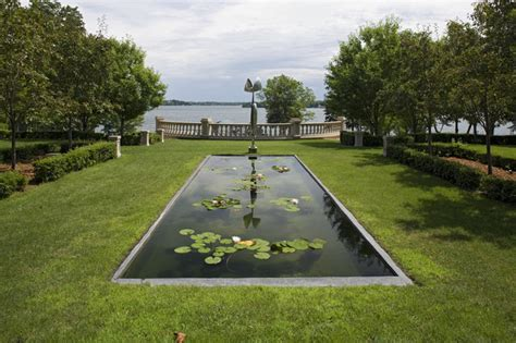 Modern Small Bathrooms reflecting pool traditional landscape minneapolis