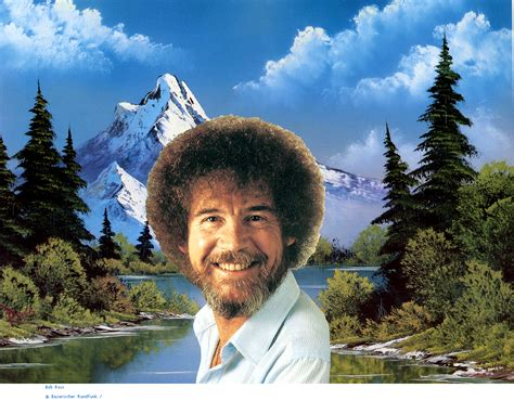 bob ross paintings hd 1 bob ross hd wallpapers backgrounds wallpaper abyss