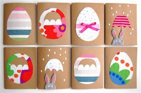 ideas for easter cards to make 45 creative easter card inspirations for your loved ones